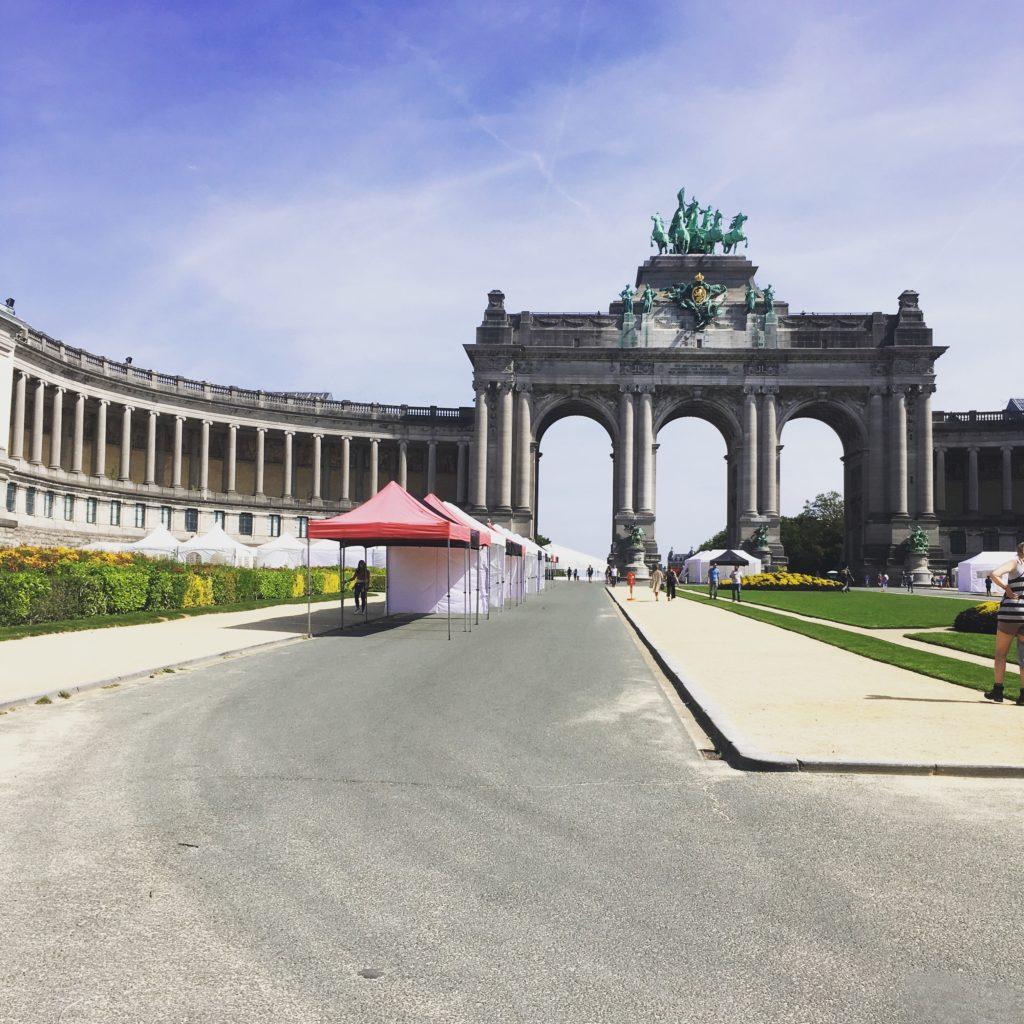 Brussel Games Festival, de bénévole à visiteur